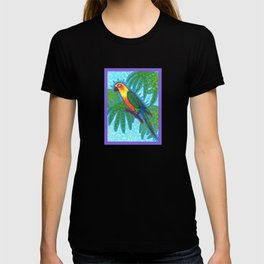 Ronnell's Parrot T-shirt