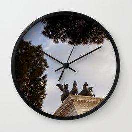 Fabulla Wall Clock