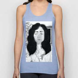 One Night Stand Unisex Tank Top