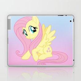 g4 my little pony Fluttershy Laptop & iPad Skin