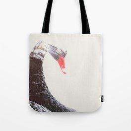 No. 3 Tote Bag