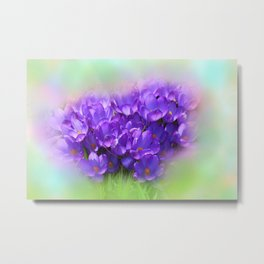 the beauty of a summerday -100- Metal Print