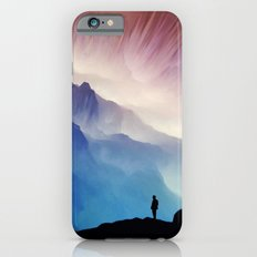 Explosions In The Sky Slim Case iPhone 6s