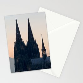 COLOGNE 18 Stationery Cards