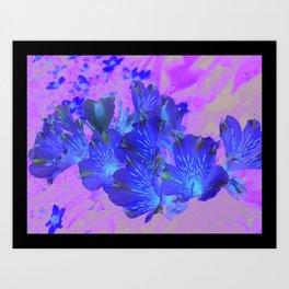 Flower Pic 10 Art Print