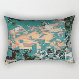 ERRAER Rectangular Pillow