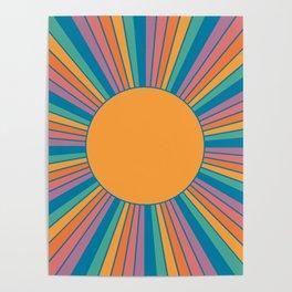 Sunshine State Poster