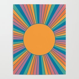 Sunshine State Poster