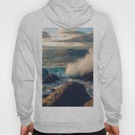 Perfect Wavebreak Hoody