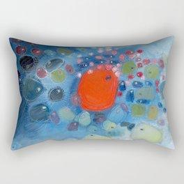 TRANSFORMING DISTANCE 1 Rectangular Pillow