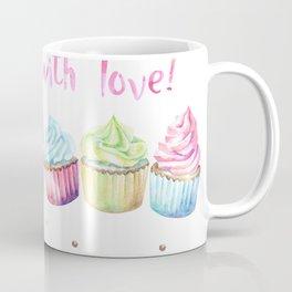 For You with Love Coffee Mug