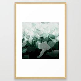 future fantasy bitter Framed Art Print