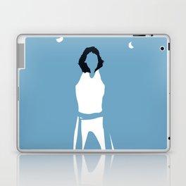 Satisfaction Laptop & iPad Skin