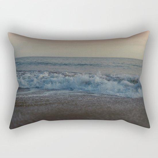 Crystal Cove Rectangular Pillow