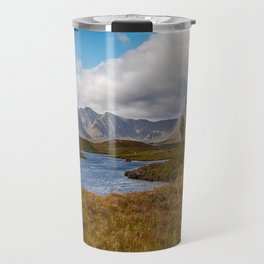 Lochan na h-Achlaise Travel Mug