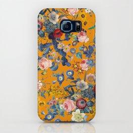 Summer Botanical Garden IX iPhone Case