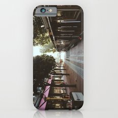 San Francisco, Autumn 2013. iPhone 6s Slim Case