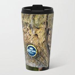 Bottlecaps Travel Mug