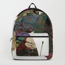 Butterfly Brocade II Backpack