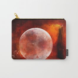 Planetary Soul Aadhya Carry-All Pouch