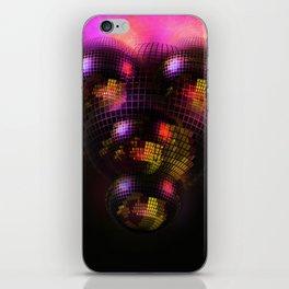 Digial Danc iPhone Skin