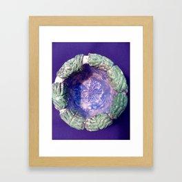 Potter'sBowl Framed Art Print