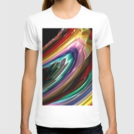 Flow Paint T-shirt