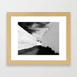 IMAGE: N°27 Framed Art Print