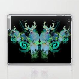 Fawns Laptop & iPad Skin