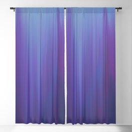 Violet Chromatic Blackout Curtain