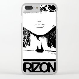 TIPO Clear iPhone Case