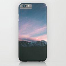 Mount Saint Helens III Slim Case iPhone 6s