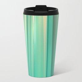 Caribbean Blue Travel Mug