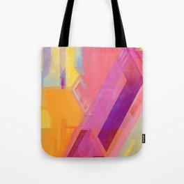 Artilect Tote Bag
