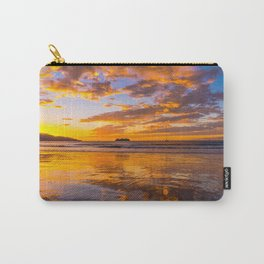 Sunset Playa Hermosa, Costa Rica Carry-All Pouch