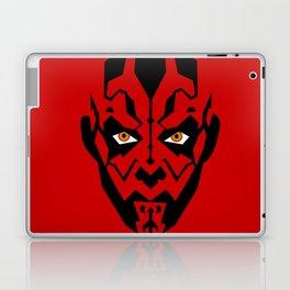 Red Maul Laptop & iPad Skin