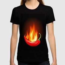 Hot Pepper T-shirt