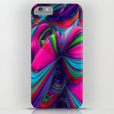 Abstract Pop iPhone 6s Plus Slim Case