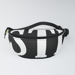 ISTP Fanny Pack