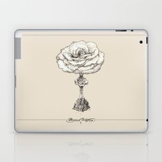 Blossoms of Civilizations Laptop & iPad Skin