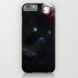 Dream from the Life iPhone Case