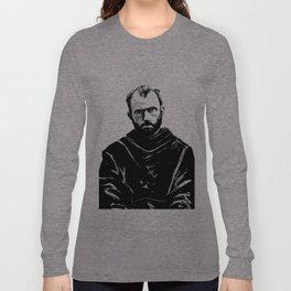 St Maximilian Kolbe Long Sleeve T-shirt