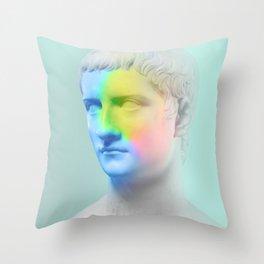 Tyenditi Throw Pillow