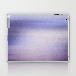 The blue Hour Laptop & iPad Skin