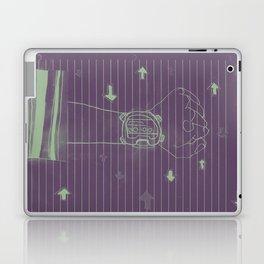 talkin about visions. Laptop & iPad Skin
