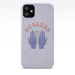 HEALERS iPhone Case