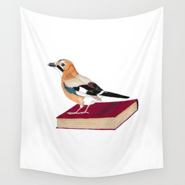 The Jay Wall Tapestry