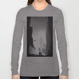 Love in New York Long Sleeve T-shirt