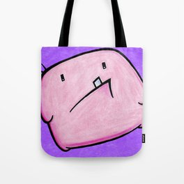 Squishie Tote Bag