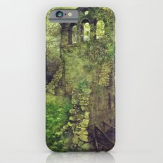 Ruins in the forest Slim Case iPhone 6s